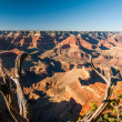 Famous Grand Canyon. — Stock Photo #36328133