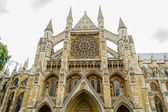 Westminster Abbey - London. — Stock Photo