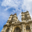 Wesminster abbey in London — Stock Photo #30163891