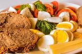 Vegan food — Stock Photo