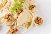 Salada waldorf — Fotografia Stock