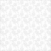 Dranken naadloze patroon — Stockvector
