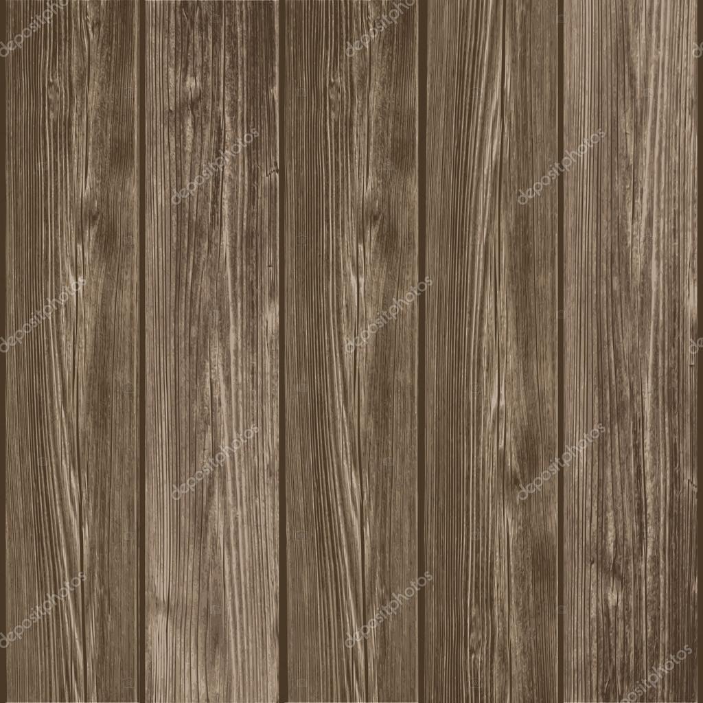 用旧木板背景 — 图库矢量图像08