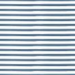 Striped seamless pattern inspired by navy uniform in shades of aqua blue. — Stock Vector #50337975