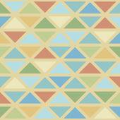 Abstrack треугольники фон — Cтоковый вектор