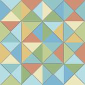 Abstrack üçgen arka plan — Stok Vektör