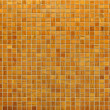 Stock Photo: Wooden square mosaic background