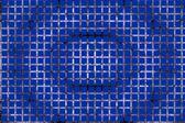 抽象的なヘリックス 3 d アートの背景 — ストック写真