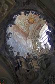 El Transparente, indoor Cathedral of Toledo - — ストック写真