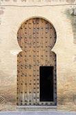 Dörren är öppen — Stockfoto