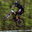 Stock Photo: Downhill