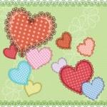 Valentines day — Stock Vector #39043475