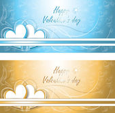 Valentines day — Stock vektor