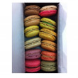 Colorful macaroon — Stock Photo #27973583