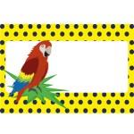 Parrot — Stock Vector #29974239