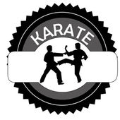 Karate — Stock Vector