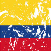 Colombia — Stock Vector