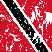 Trinidad and Tobago — Stock Vector