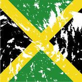 Jamaica — Stock Vector