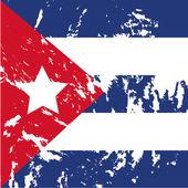Cuba — Stock Vector