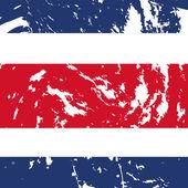 Costa Rica — Stock Vector