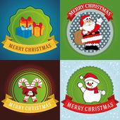 Christmas — Wektor stockowy