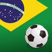 Brazil — Vector de stock