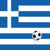 Grekland — Stockvektor