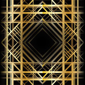 Abstract pattern for the frame invitations, cards — Vecteur