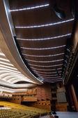 Interior de un gran teatro — Foto de Stock