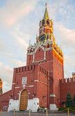 Cremlino di Mosca - centro città — Foto Stock