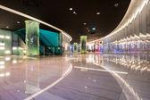 Modern commercial premises — Стоковое фото