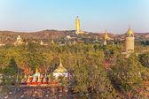 Bodhi Tataung Standing Buddha — Stock Photo