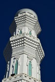 Minaret of the New Mosque in Aastana — Stock Photo