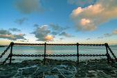Isola di lanzarote — Foto Stock