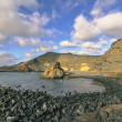 Stock Photo: Lanzarote