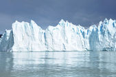 Perito Moreno glacier. — Stock Photo