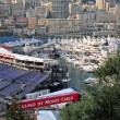 Cityscape of Monaco. — Stockfoto #31979963