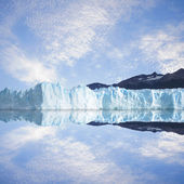 Glacier. — Stock Photo