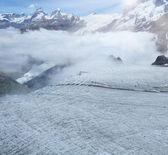 Mountain landscape. — Foto de Stock