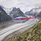 Helicóptero. — Foto de Stock
