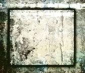 抽象的旧 grunge 墙 — 图库照片
