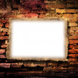 Stock Photo: Abstract old grunge wall for background