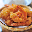 Fried Shrimp — Foto Stock #28382335