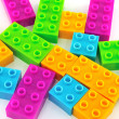 Stock Photo: Blocks