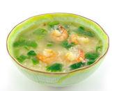 Thai style breakfast — Stock Photo