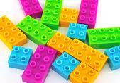 Blocks — Stock Photo