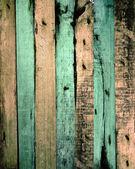 Eski renk ahşap arka plan doku — Stok fotoğraf