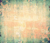 Abstract the old grunge wall for background — Stok fotoğraf
