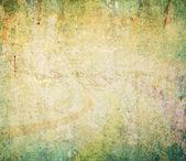 抽象的旧 grunge 墙为背景 — 图库照片